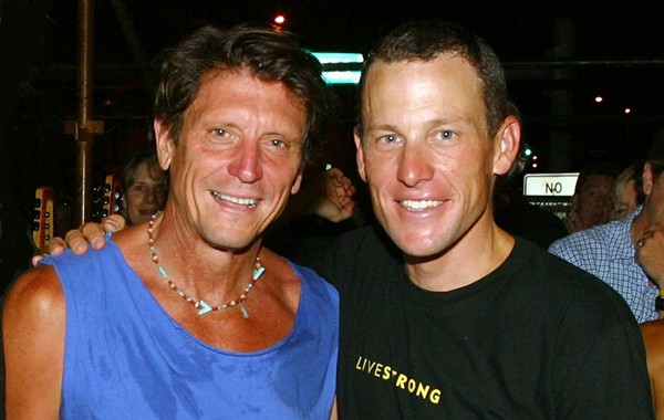 BillyPetersonLanceArmstrong 1a